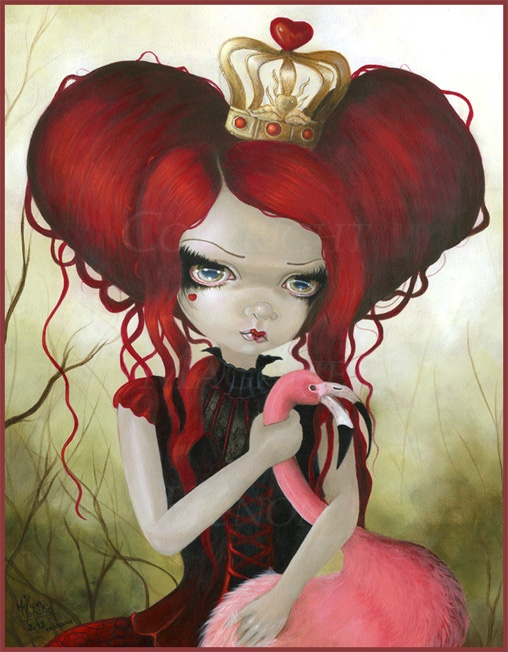 Queen of Heart by Taradoll
